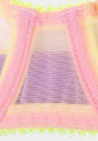 Dora Larsen - ABBIE UNDERWIRED BRA - Underwired bra - light pink - 2