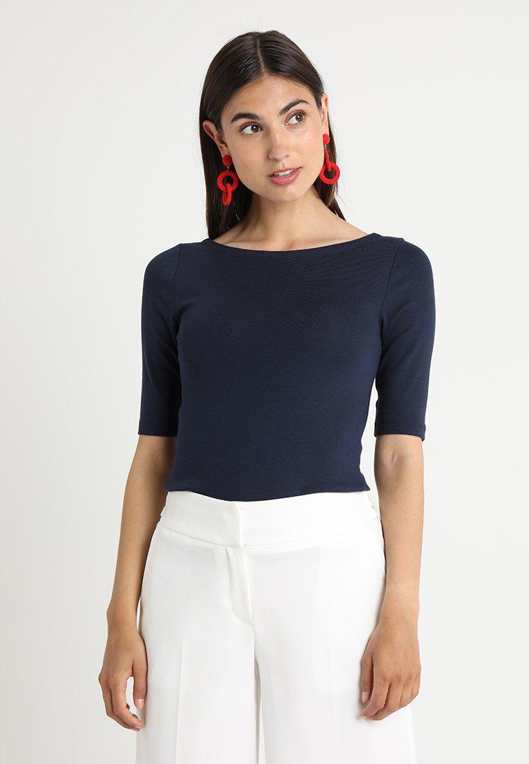 GAP - BALLET - Jednoduché triko - true indigo