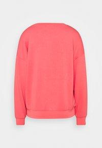 Moss Copenhagen - IMA - Sweatshirt - rose of sharon - 1