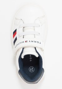 Tommy Hilfiger - Trainers - white/blue - 1