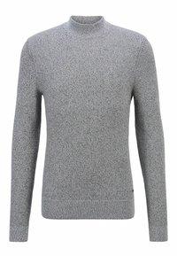 BOSS - KOUSENO - Jumper - dark grey - 0