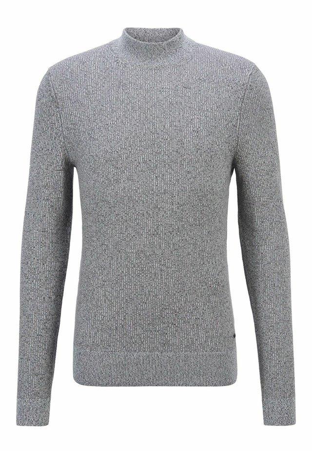 KOUSENO - Jumper - dark grey