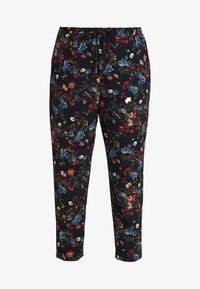 ONLY Carmakoma - Trousers - night sky - 4
