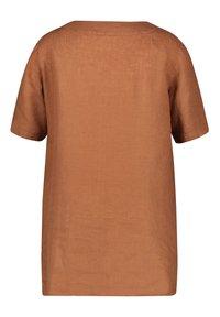 Samoon - Blouse - mocca brown - 2