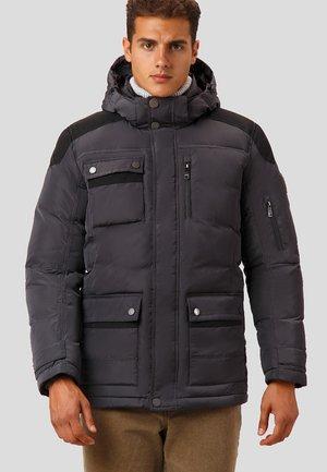 Down jacket - graphite