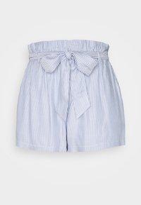 Hollister Co. - Shorts - blue - 3