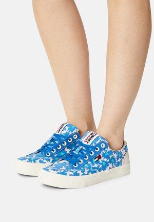 VULC - Sneakers - liberty blue