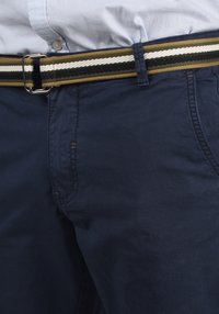 Blend - BRUNO - Shorts - navy - 3