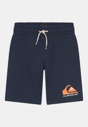 YOUTH - Shorts - navy blazer