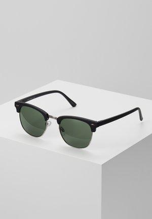 JACMAVERICK SUNGLASSES - Sluneční brýle - black