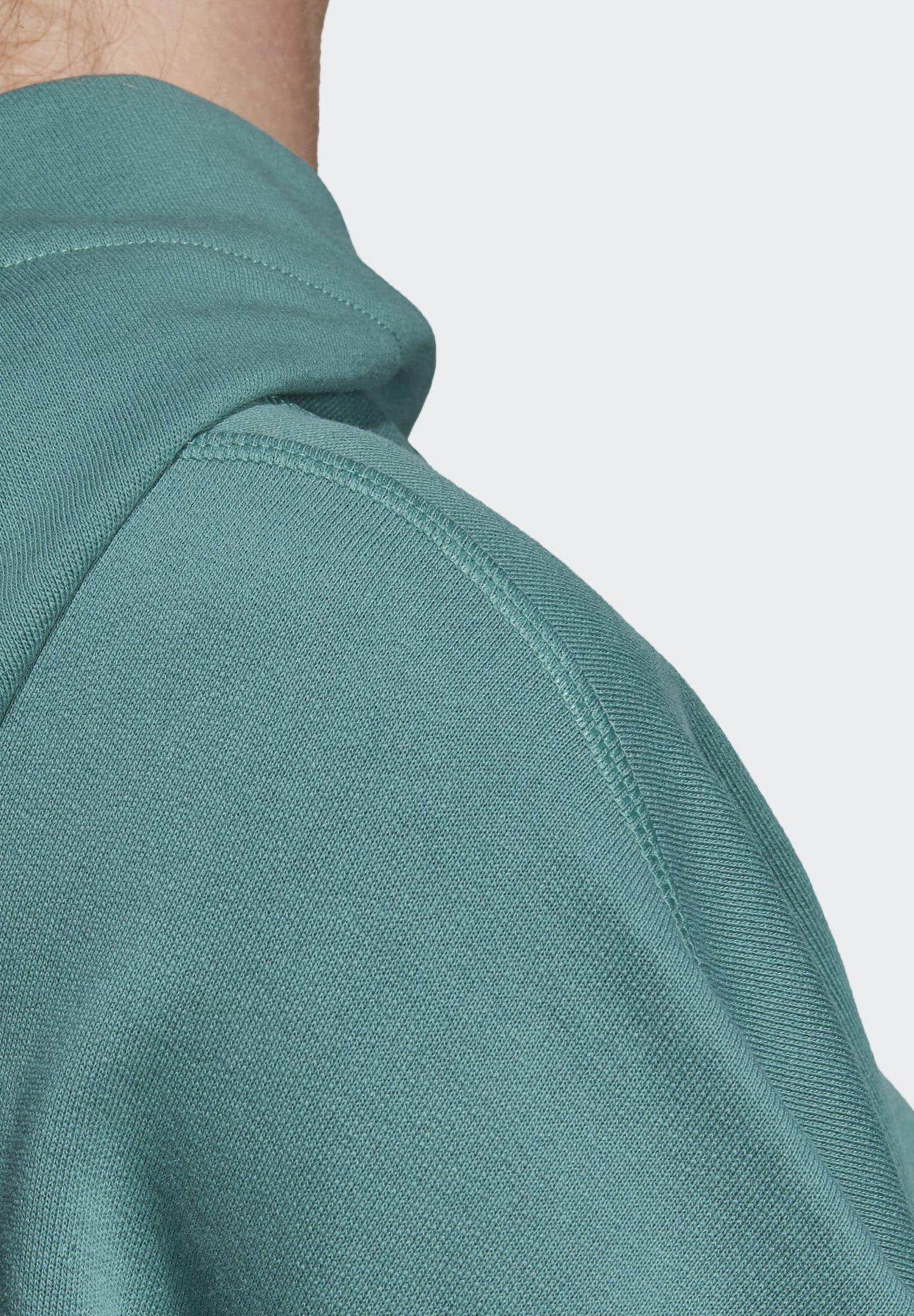 adidas Originals Sweat à capuche - turquoise - Pulls & Gilets Femme Rhqeh