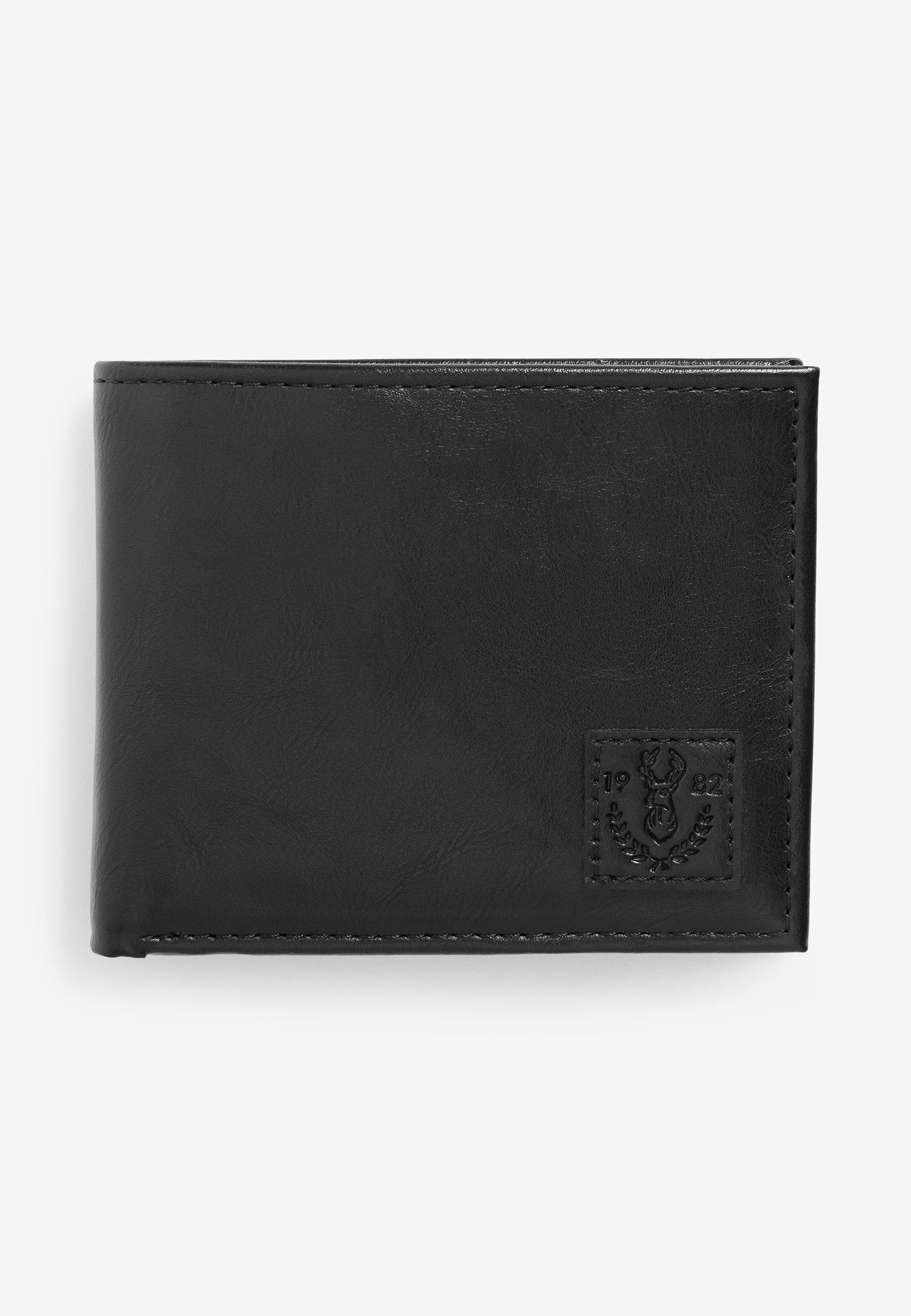 Herren WITH REMOVABLE CARD HOLDER - Geldbörse