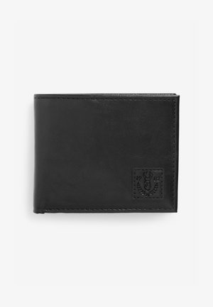 WITH REMOVABLE CARD HOLDER - Wallet - black