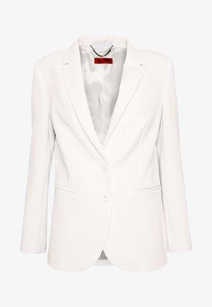CASANOVA - Blazer - white