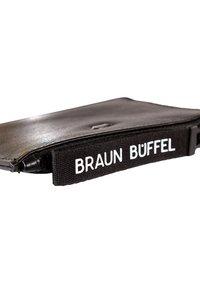Braun Büffel - CAPRI MINI - Wallet - schwarz - 6