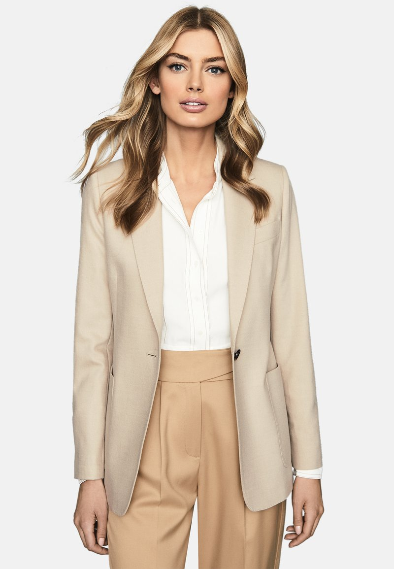Reiss - Blazer - light stone