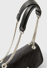 Stradivarius - Handbag - black - 4