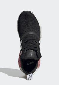 adidas Originals - NMD_R1  - Trainers - core black/footwear white/hazy rose - 2