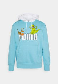 Puma - RUGRATS HOODIE - Sweatshirt - petit four - 0
