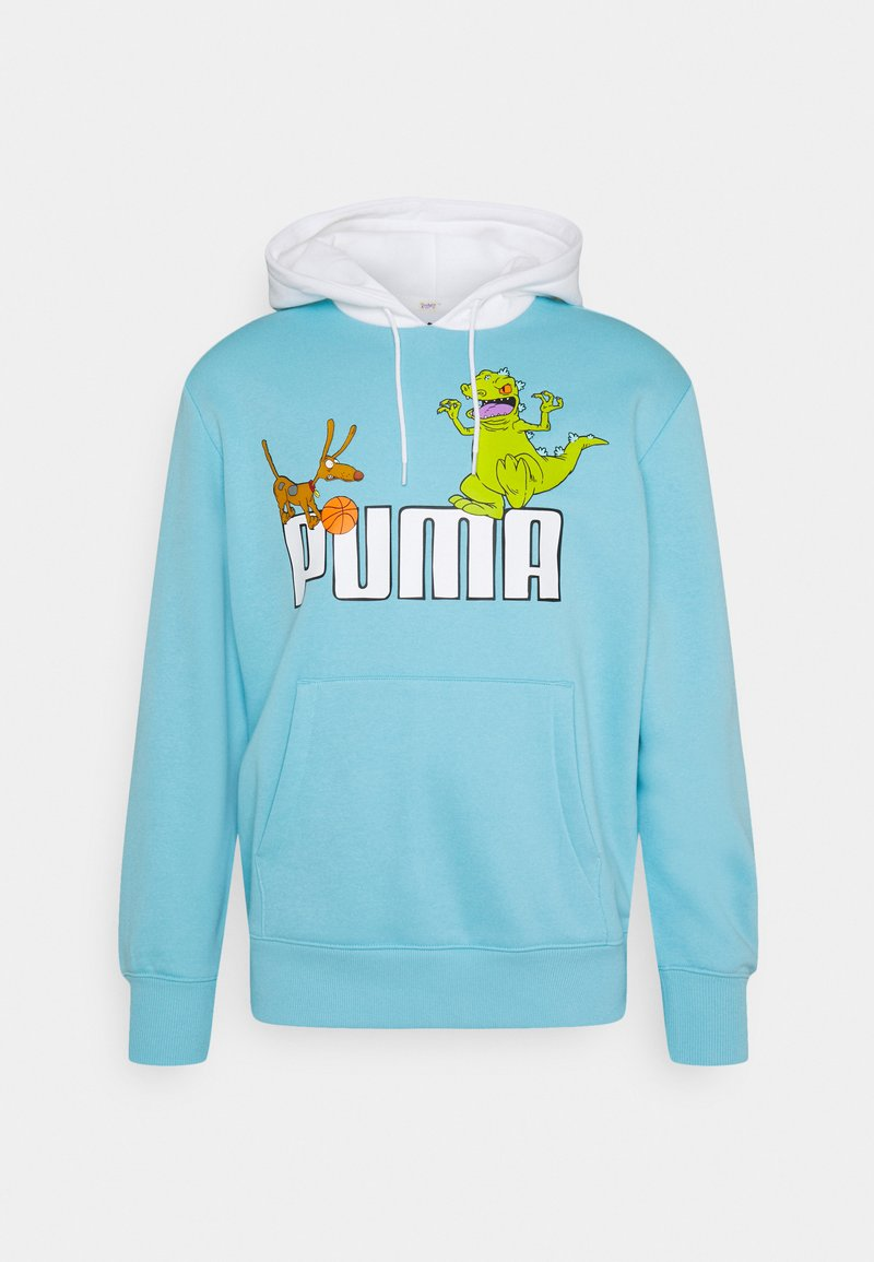 Puma - RUGRATS HOODIE - Sweatshirt - petit four