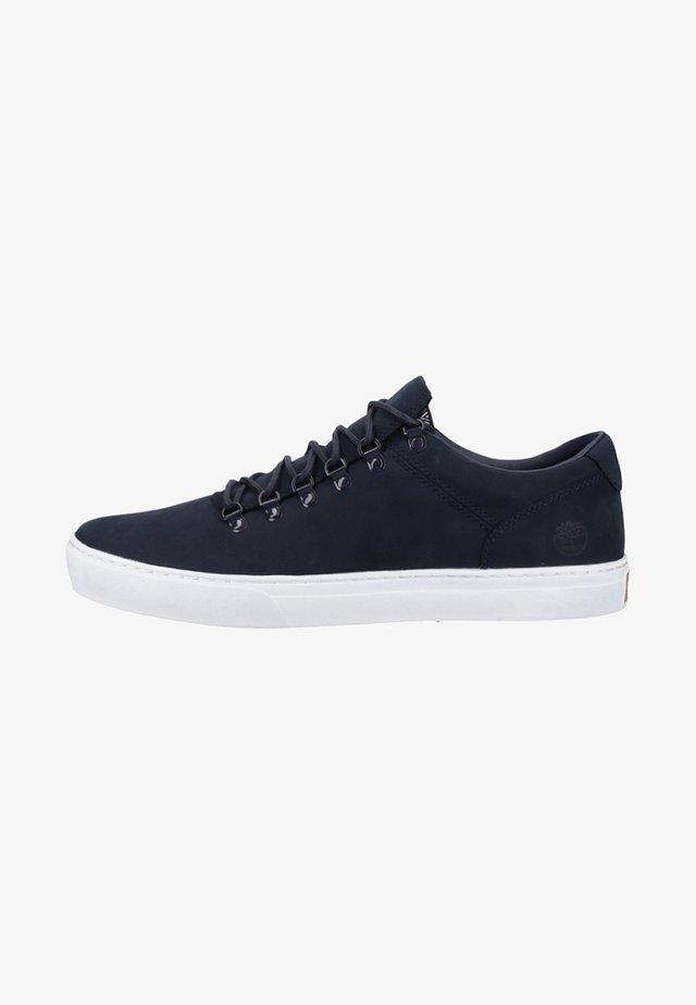 ADV 2.0 CUPSOLE - Sneakers laag - dark saphire