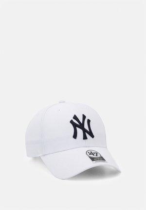 NEW YORK YANKEES  - Cappellino - white