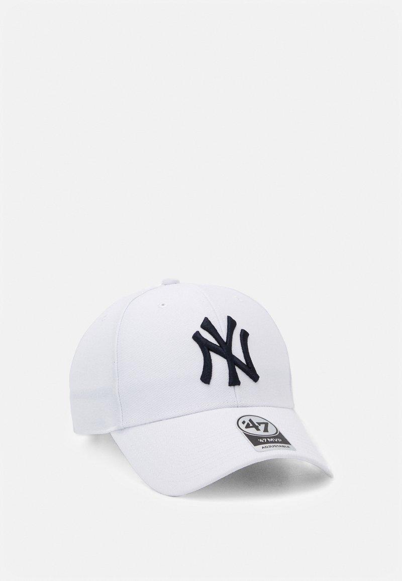 '47 - NEW YORK YANKEES  - Czapka z daszkiem - white