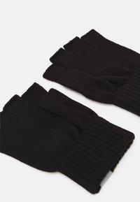 Carhartt WIP - MITTEN UNISEX - Gloves - black - 1