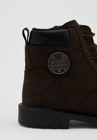 DeFacto - Winter boots - brown - 4