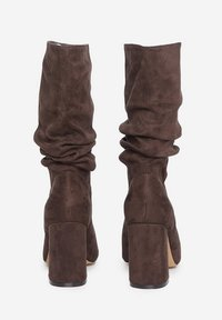 Dorothy Perkins - High heeled boots - brown - 2