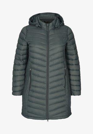 GESTEPPTE  MIT ABNEHMBARER KAPUZE UND TASCHEN - Winter jacket - urban chic