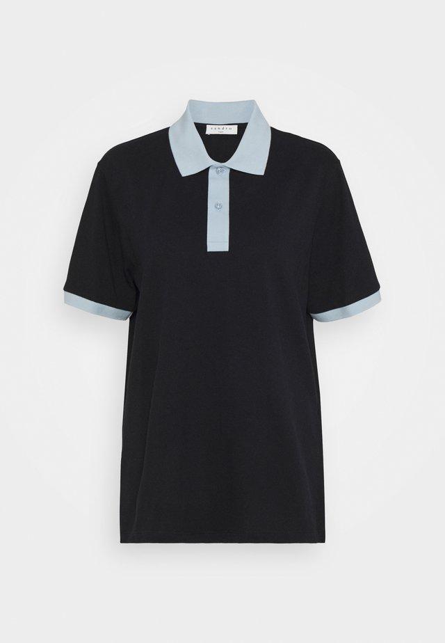 ROLAND - Poloshirt - marine
