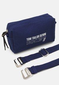 TOM TAILOR DENIM - LIA - Across body bag - dark blue - 4