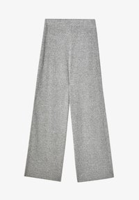 PULL&BEAR - Pantaloni - grey - 5
