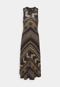 Polo Ralph Lauren - Jumper dress - black - 5