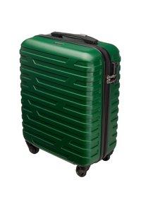 Wittchen - Wheeled suitcase - dark green - 2