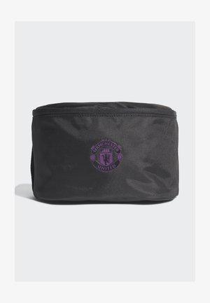 MUFC - Wash bag - black