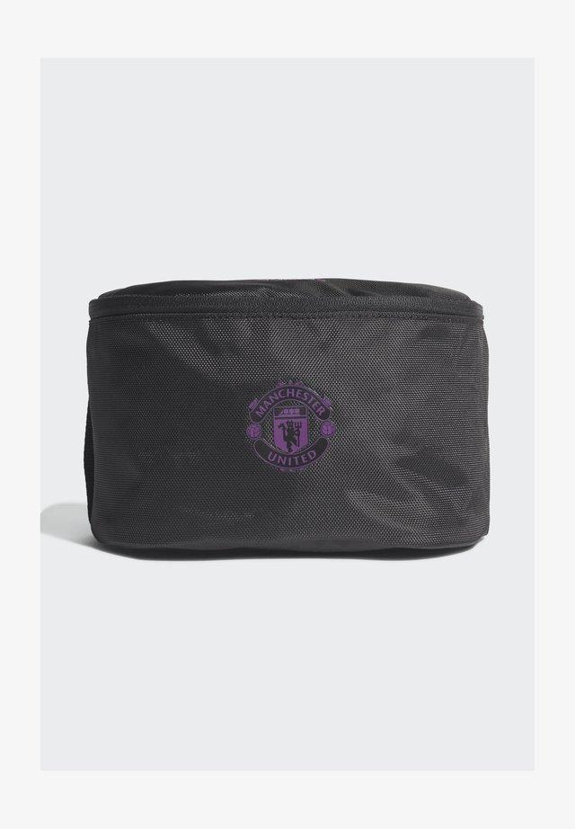 MUFC - Trousse de toilette - black