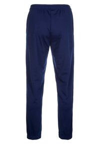 adidas Performance - CORE HERREN - Tracksuit bottoms - dark blue - 1
