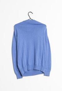 GAP - Sweatshirt - blue - 1