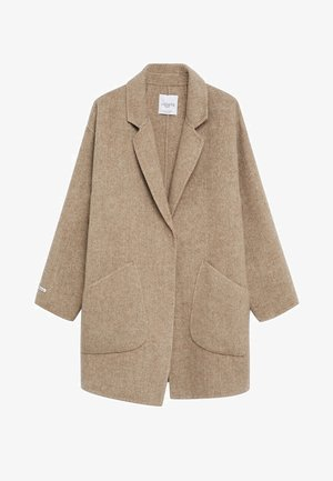 ESPI - Short coat - beige
