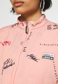 adidas Originals - TRACK TOP - Trainingsjacke - trace pink - 5