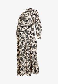 Topshop Maternity - CHUCK ON - Jersey dress - blush - 4