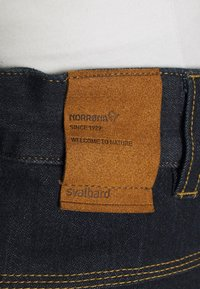 Norrøna - SVALBARD PANTS - Trousers - denim - 7