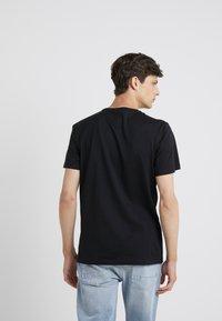 Bogner - ROC - T-shirt basic - black - 2