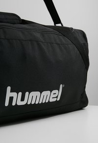 Hummel - CORE SPORTS BAG - Sports bag - black - 7