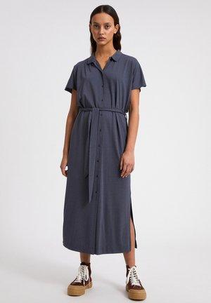 ISKAA - Day dress - indigo