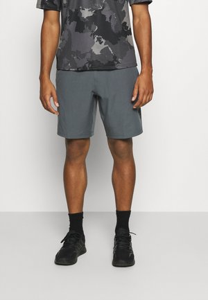 ROCK - Pantaloncini sportivi - pitch gray