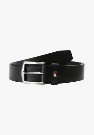 NEW DENTON - Belt business - blue