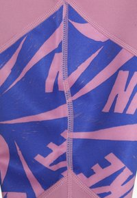 Nike Performance - TROPHY - Legging - magic flamingo/hyper blue - 3